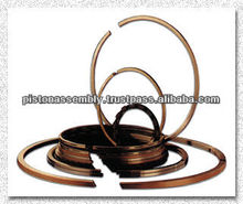 Copper Piston Rings