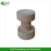 Wooden Bobbin, Small Wooden Spool,Wooden Thread Spool