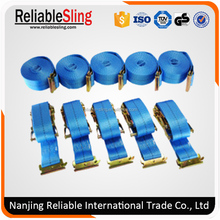 Container Lashing Equipment Tie Down Belt