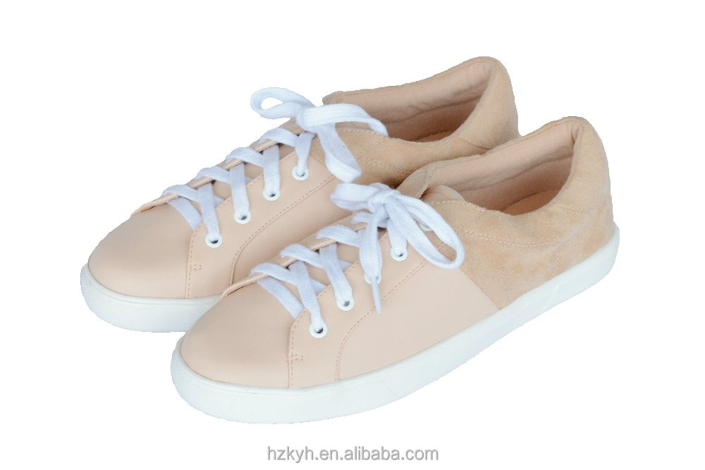 Spring New Style Fashion White Sweet Girls Casual Shoes Children Small White Shoes