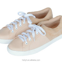 Women Rubber Sole Sport Shoes 2017