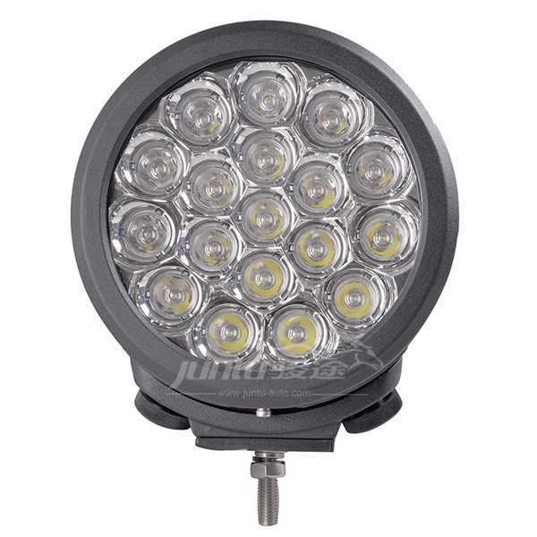 Wholesale high quality EMC 7 inch 90w LEDs led 12v driving lamp for Jeep, SUV