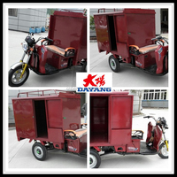 Food Best Electric 3 Wheeler For Sale