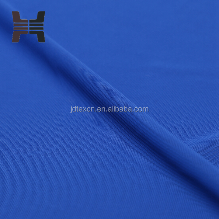 65GSM to 100GSM 30D24F DTY +30D24F DTY 100 Polyester tricot lining fabric