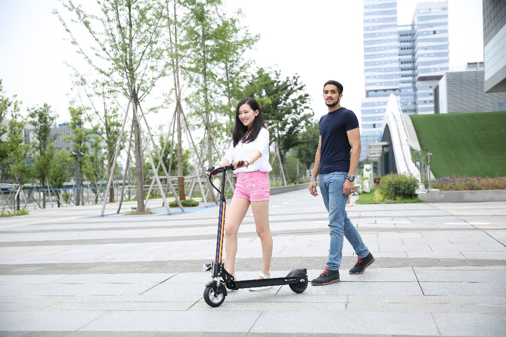 mini motor bicycle 2016 popular folding electric skateboard 8 inch balance electric scooter