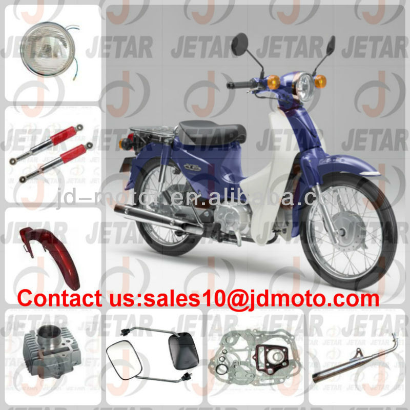 C90 moped parts wholesale