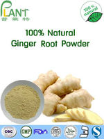 High quality extraction of ginger oleoresin