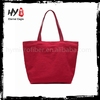 New fashional various extra large canvas tote bag with CE certificate