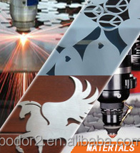 titanium alloy laser cutting machine jinan
