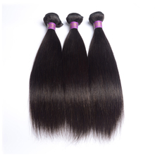 Raw unprocessed hair real human hair weave wholesale virgin asian hair weave
