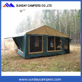 Top selling 4x4 camper trailers tent roof top tent best car for family