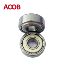 Wholesale Price Deep Groove Ball Bearing 608ZZ 608-ZZ