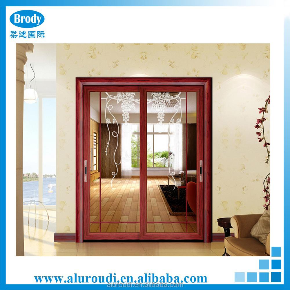 door buy top hanging sliding door aluminum lowes sliding screen door