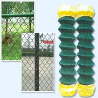 Professional 6ft temporary fencing panels with CE certificate