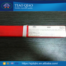 welding rods/electrodes 308 welding rods AWS E308L-16 with stainless steel materials