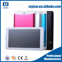 cheap android 4.4 gsm 3g dual sim 7 inch android tablet smart phone call