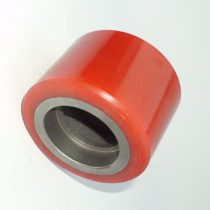 Custom Polyurethane Coating <strong>Roller</strong>