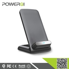 fashion mobile phone charger accessories qi wireless charging case for iPhone5
