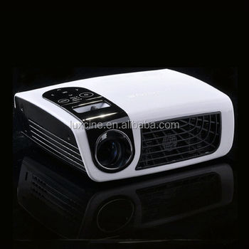 Mini LED Projector / Data Show Projector / Home Theater Projector
