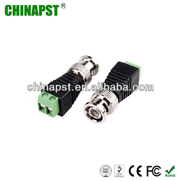 BNC Male Connector Kit PST-BNC12
