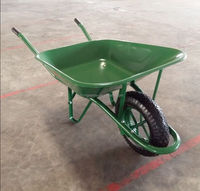 65L cheap price french wheelbarrow WB6400