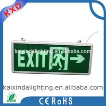 Best quality promotional charge led emergency light for hospital