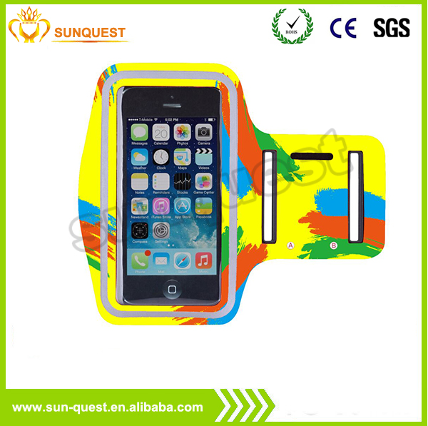 Alibaba Express China New Running Sport Armband For Xiao Mi 4 Armband Case