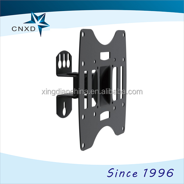 high quality 32 inch lcd tv wall mount bracket 180 degrees swivel tv wall mount vesa 400 x 400