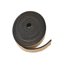 neoprene kind of rubber auto door seal strip / rubber strip sliding door seal