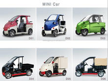 Electric vehicle automobile made in China cheap mini electric car