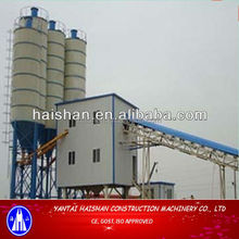 120m3/h ready-mixed Concrete Mixing Plant for sale