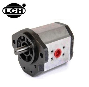 hydraulic piston pump parker hydraulic gear pump