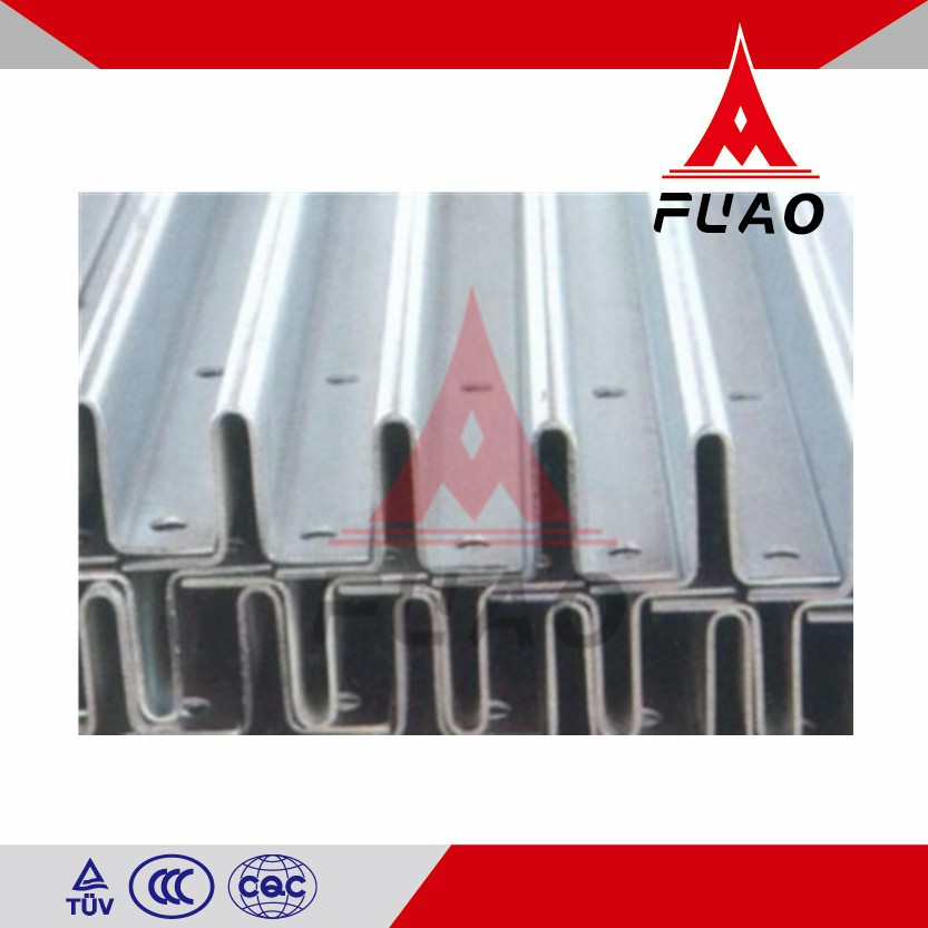 cheap parts for supper quality from China elevator guide rail price