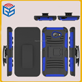 Trending 2017 3 In 1 Heay Duty Belt Clip Hybrid Phone Case For Alcatel A30 Back Cover