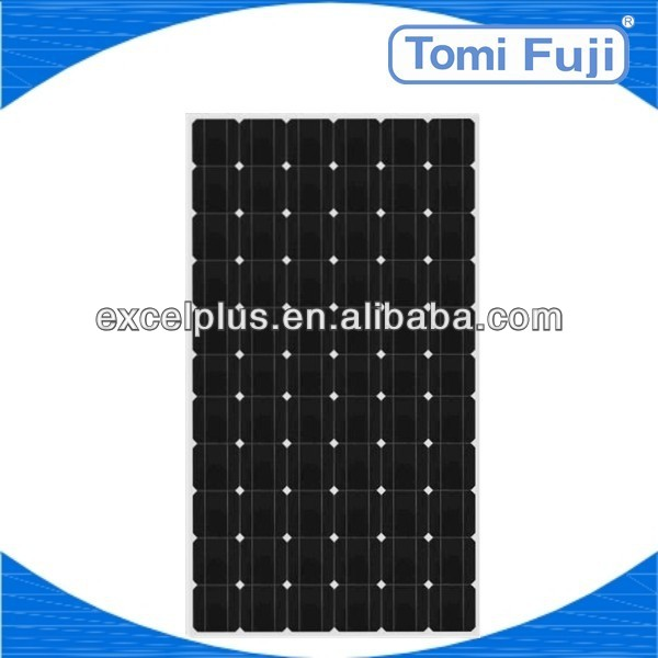big sale 280W Mnonocrystalline Solar panel in energy cheap price, solar module in electronic equipment & Supplier ,130-280Watt