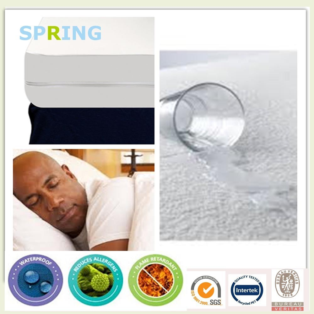 Argos Waterproof Bed Bug Proof Mattress Encat Product