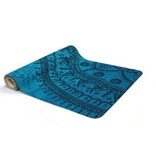 Most Eco-friendly Comfortable Yoga Mat For Wholesale