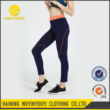 High Quality Sexy Women Comfortable Yoga Pants For Gym Fitness Wear
