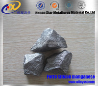 ferro silicon manganese prices of China reliable and professional manufacturer