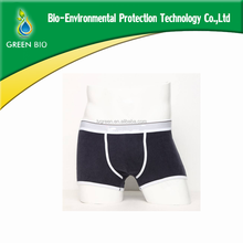 various colors and materials male golf underwear