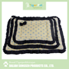 China high quality new arrival latest design pet product wholesale cooling pet beds