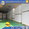 1220x2440 flat surface 1 inch thickness pvc panels for wall plate