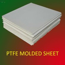 wholesale nature color ptfe sheet 100% virgin plastic