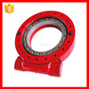 Enclosed Housing Slew Drive for Engineering Machinery
