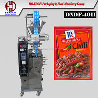 Automatic Pepper Powder Packing Machine, max 40ml, HONDON brand, for cocoa powder, coffee powder, tea powder, spice powder