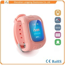 WIFI Positioning kid gps tracker watch mobile phone for android ios system with low price online in Alibaba