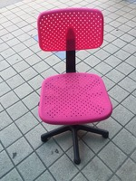 plastic chair, plastic office chair, lift chair, staff chair