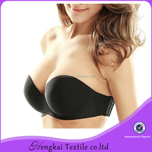 OEM design Sexy Arpon Set for Women Strapless mexican lingerie