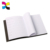 Print Hot Selling High Quality OEM Cheap Hardcover Leather A4 Size Notebook