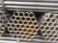 Prime newly produced electric resistance welded pipe